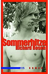 Sommerhitze (German Edition) Kindle Edition
