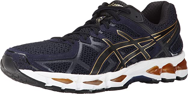 asics-kayano-best zero drop running shoes