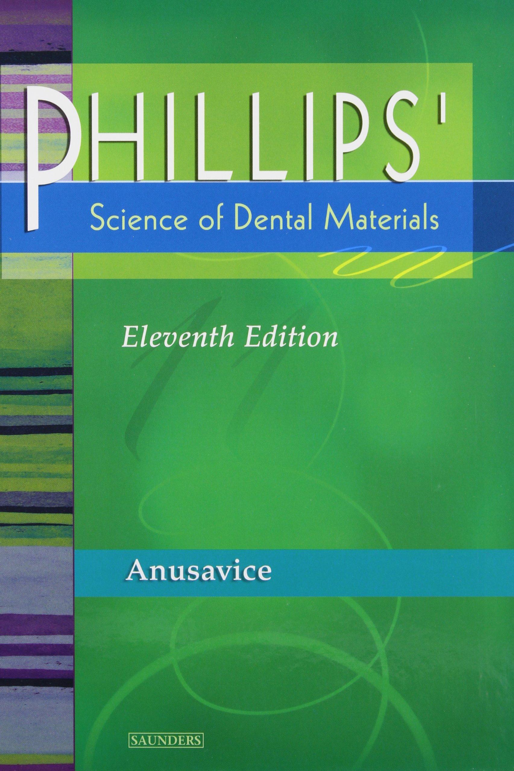 Phillips Dental Materials 12th Edition Pdf