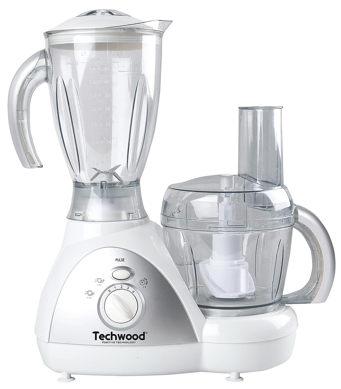Techwood tro-6015 Robot + licuadora: Amazon.es: Hogar