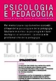 TUTTO Psicologia e Pedagogia
