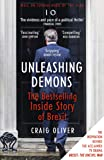 Unleashing Demons: The inspiration behind Channel 4 drama Brexit: The Uncivil War