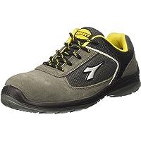 Diadora D-Blitz Low S1p, Zapatos de Trabajo Unisex