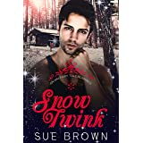 Snow Twink: A Contemporary MM Snow White Retelling (An MM Fairy Tale Romance Book 2)