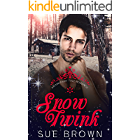 Snow Twink: A Contemporary MM Snow White Retelling book cover