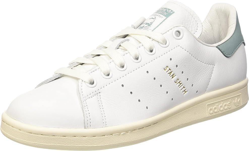 online retailer a0cc3 46499 Adidas Stan Smith, Scarpe da Ginnastica Uomo