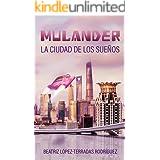 Mulander, la ciudad de los sueños (Spanish Edition)