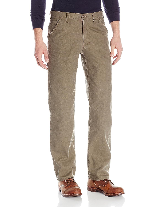 Wolverine Men's Hammerloop Cotton Duck Canvas Carpenter Pant Wolverine Men' s Sportswear W1102800