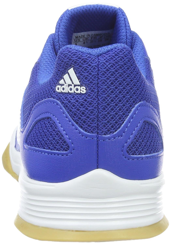 689d0c1a63d adidas Unisex Kids' Interplay K Multisport Indoor Shoes, Blue (Blau/Weiß/Rosa  900), 5.5 UK: Amazon.co.uk: Shoes & Bags