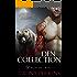Wylde Den Collection: Wylde Den Books 1-3