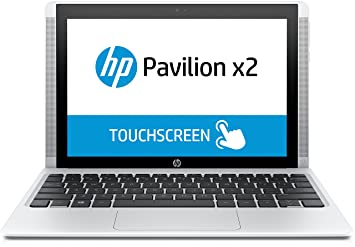 HP Pavilion x2 12-b000ng 12 Zoll Notebook