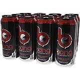 VPX Bang Rtd, Black Cherry Vanilla, 12 Count