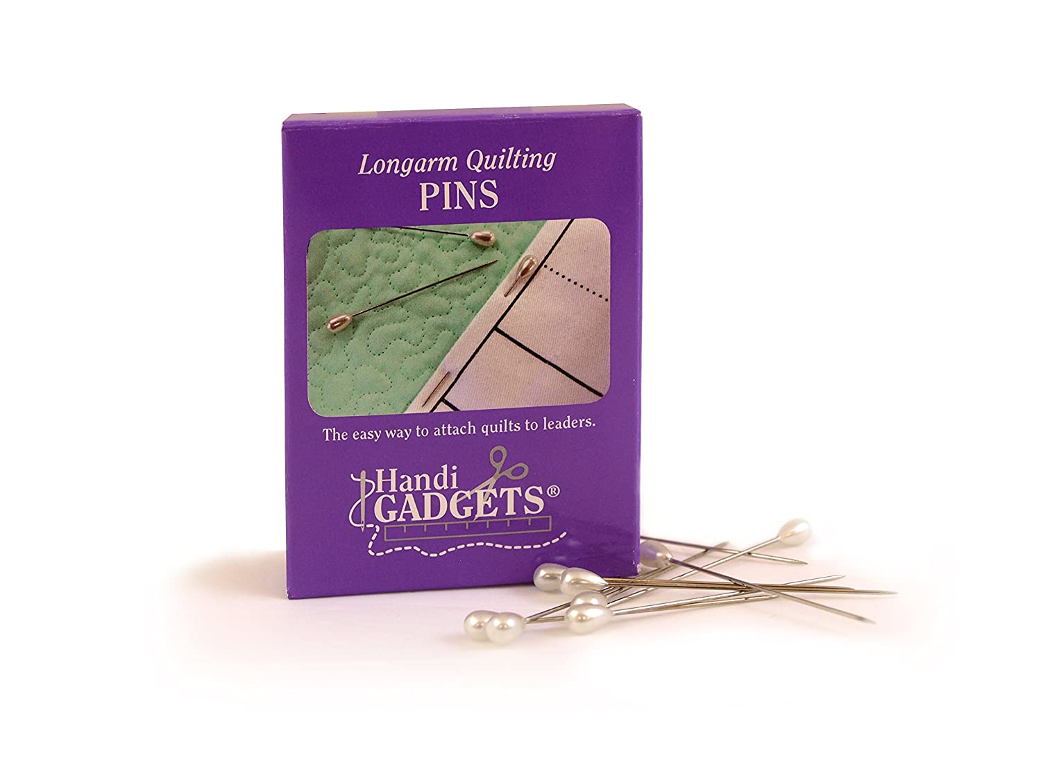 Handi Quilter Longarm Quilting Pins 2 in. 144 pc. 4336994210