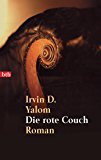 Die rote Couch: Roman -