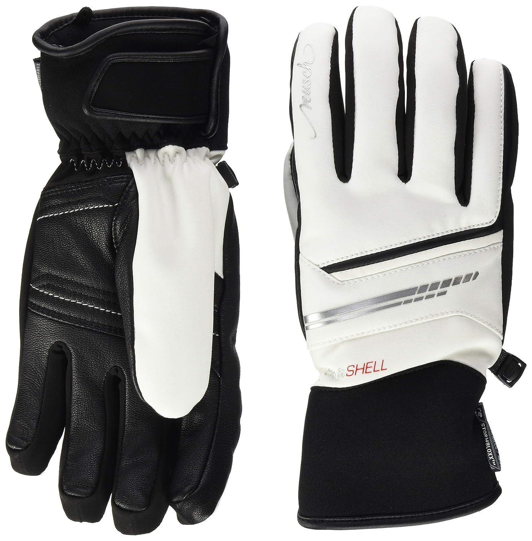 Reusch Herren Tomke Stormbloxx Handschuhe