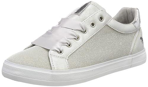 Mustang 1267-308-21, Zapatillas para Mujer: Amazon.es: Zapatos y complementos