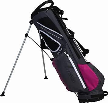 Fast Fold 7 Pulgadas Palos de Golf, Color Grey/Purple ...