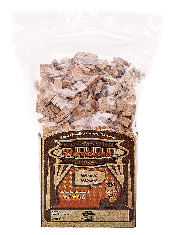Axtschlag 100G00M1500V Devil Smoke Smoking Chips 1 kg Axtschlag GmbH 100G00M0102V
