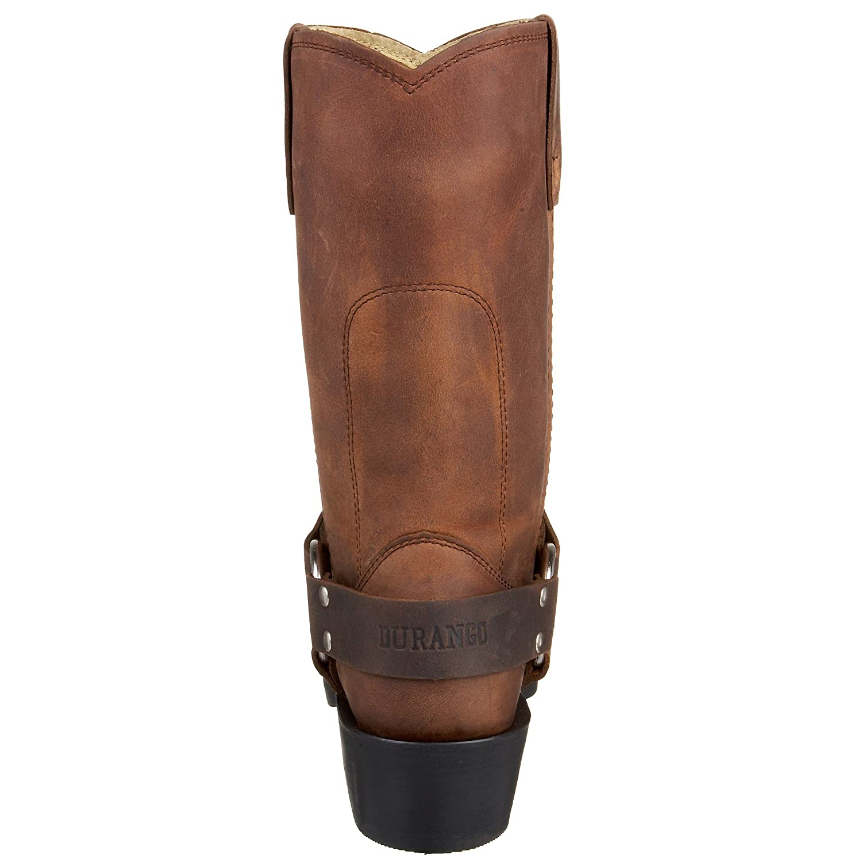 Durango Women's Harness Boot B000CGOGPW 6.5 B(M) US|Brown