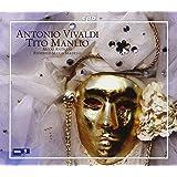 Vivaldi - Tito Manlio