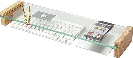 Nou Buzón Caja para teclado, mesa organizador para ...