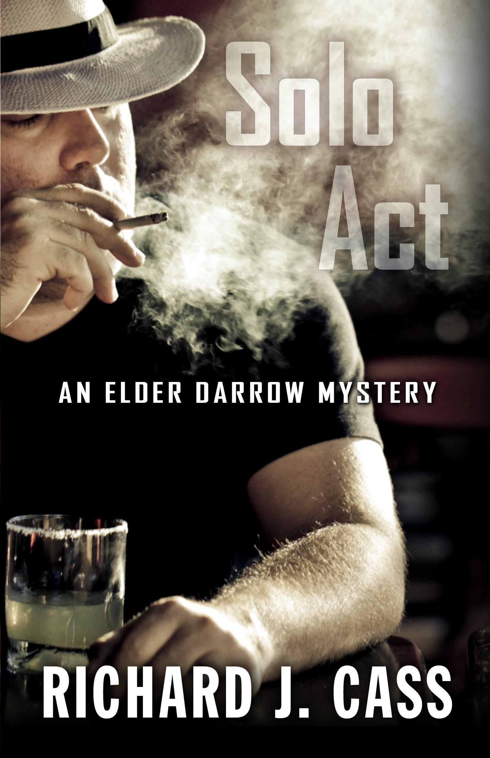 Read Online Solo Act: An Elder Darrow Mystery pdf