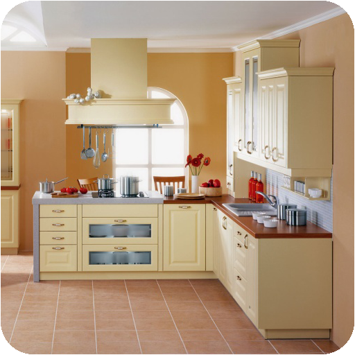 Amazon.com: Kitchen Decorating Ideas: Appstore for Android