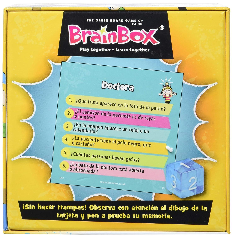 Amazon.com: Brainbox – Teachers, Multi-Colour (31693423 ...
