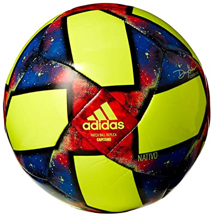 2397bbeb3 Image Unavailable. Image not available for. Color: MLS Capitano Soccer Ball