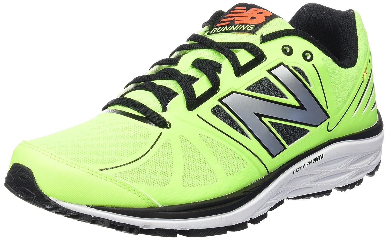 TALLA 43 EU. New Balance M770 Running Light Stability - Zapatillas de Deporte para Hombre
