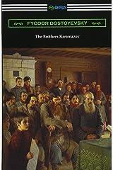 Brothers Karamazov (Translated by Constance Garnett) Paperback
