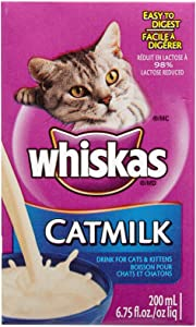 Whiskas Whiskas Catmilk +Plus - 3 Pack - 6.75 Oz