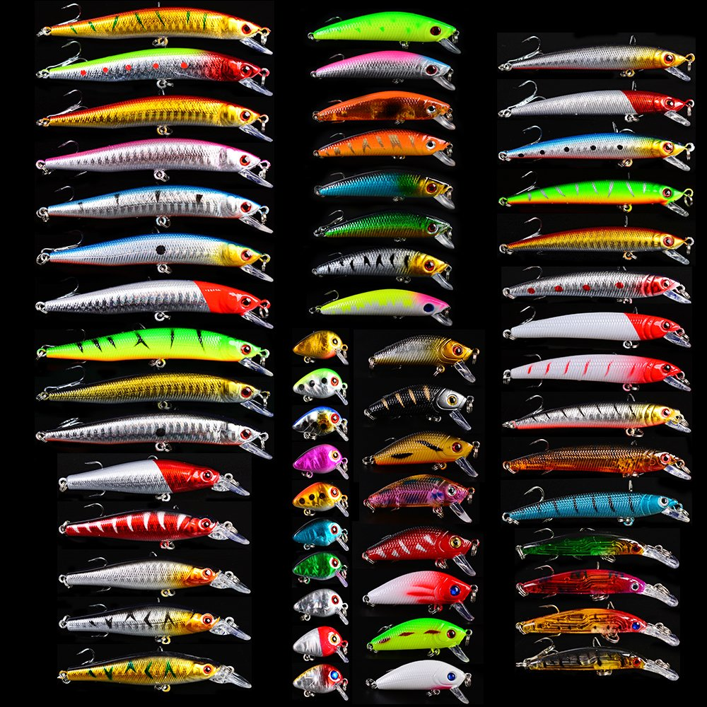 BAIKALBASS Bass Fishing Lures | Best Top-Quality Freshwater Lures