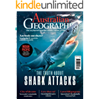 National Geographic: The Truth About Shark Attack (English Edition)