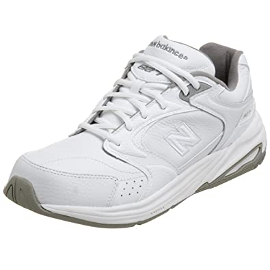 New Balance Men\u0027s MW927 Health Walking Shoe,White,7 EEEEEE