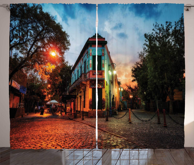 ABAKUHAUS Ciudad Vieja Casas Cortinas, La Boca Argentina, Apto ...