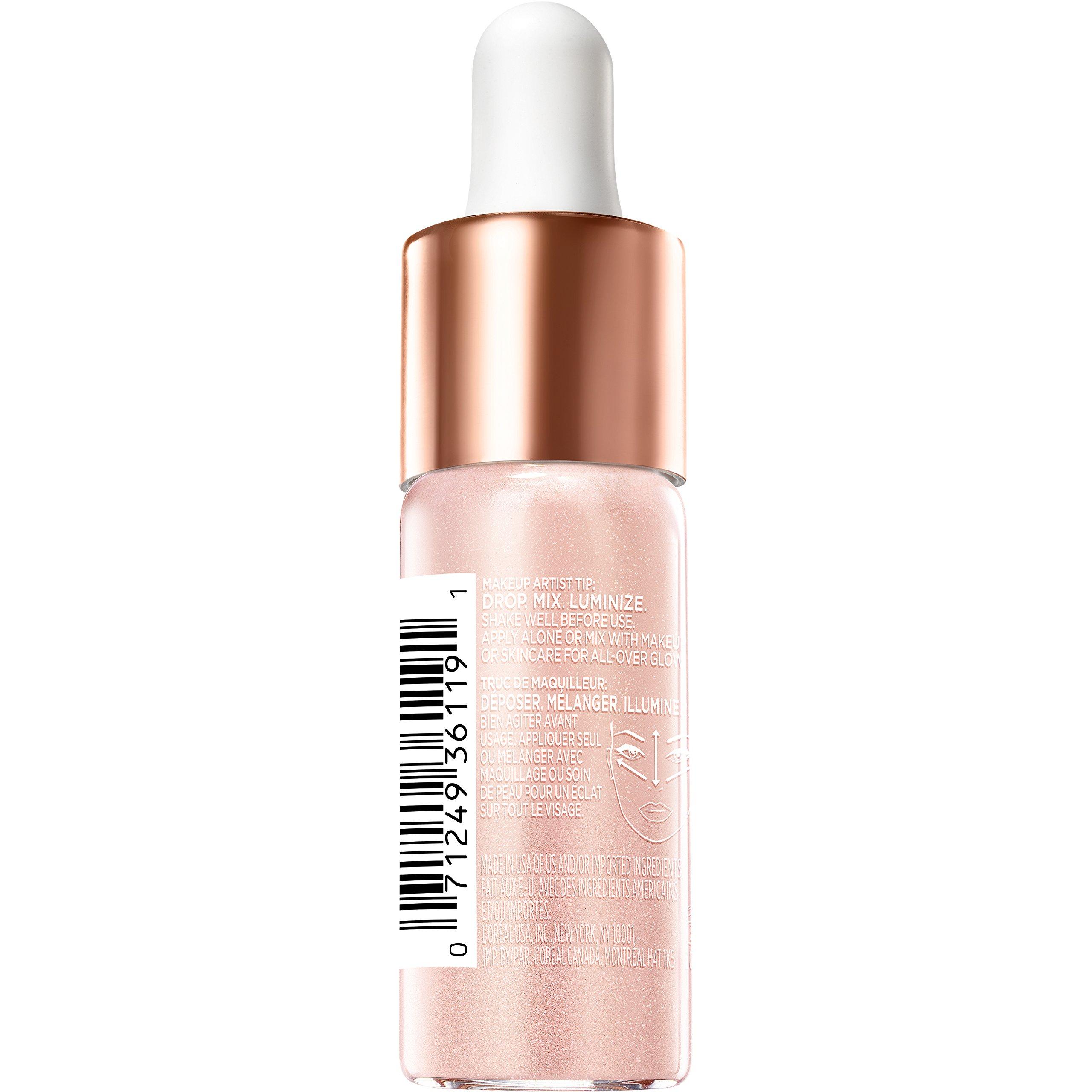 L'Oreal Paris Makeup True Match Lumi Glow Amour Glow Boosting Drops, Daybreak, 0.47 fl. oz. by L'Oreal Paris (Image #3)