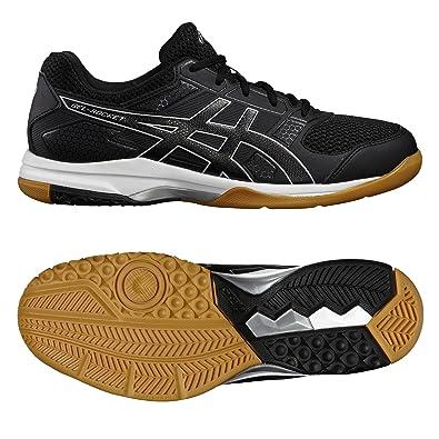 6b4d31a2f398a ASICS Men's Gel-Rocket 8 Multisport Indoor Shoes