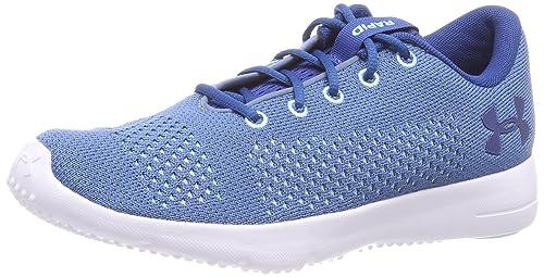 Under Armour UA W Rapid, Zapatillas de Running para Mujer: Amazon.es: Zapatos y complementos