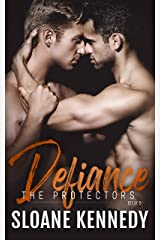 Defiance (The Protectors, Book 9) Kindle Edition