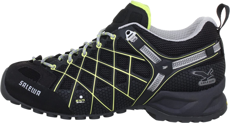 Salewa Women's Wildfire GTX Shoe,VenomCypress,10 M US Buy