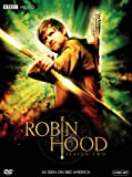 Robin Hood: Season Two [DVD] [Import]