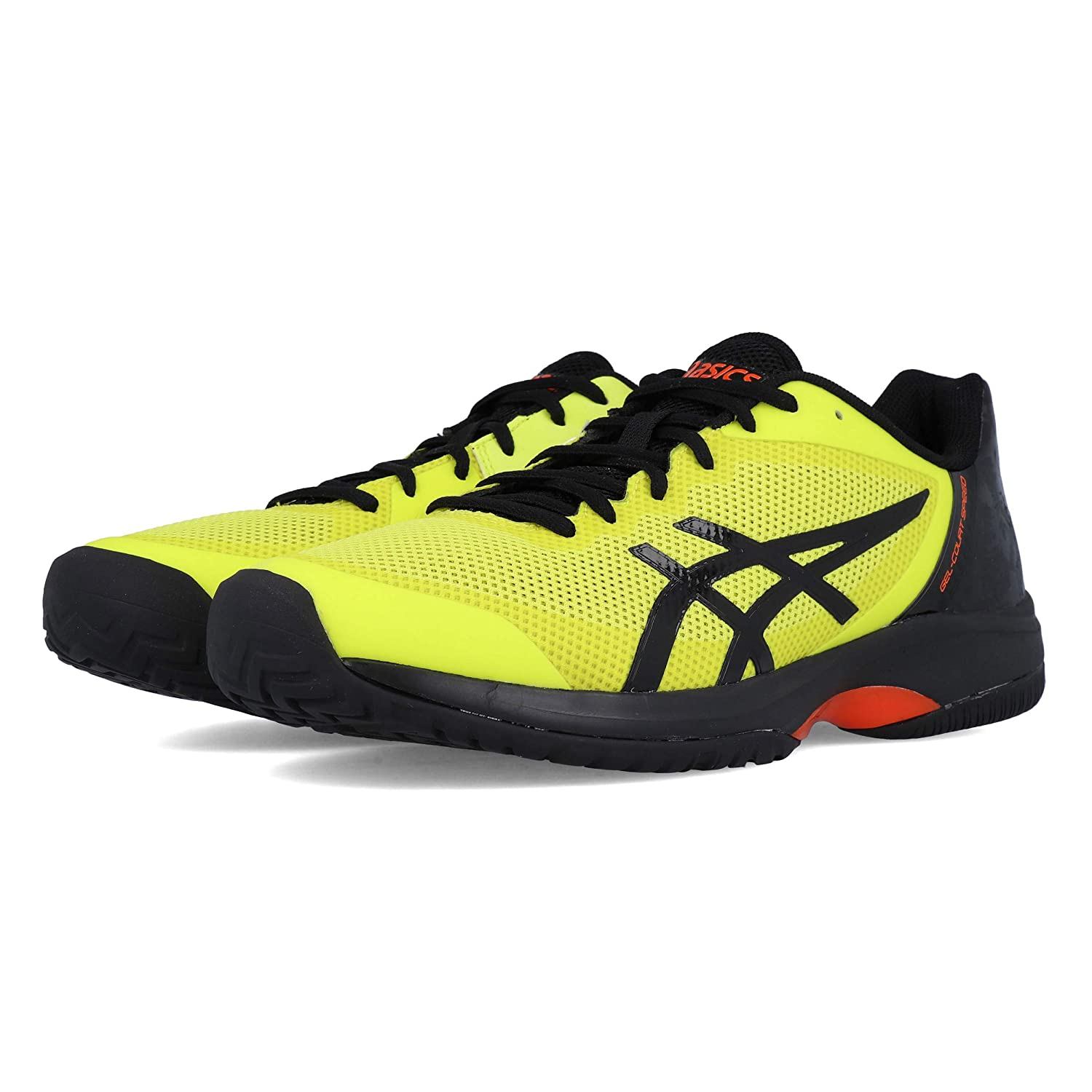 ASICS Gel-Court Speed Zapatilla De Tenis - AW19: Amazon.es ...