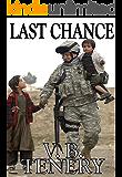 Last Chance: Matt and Sara Foley Series