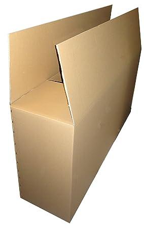 3 x grandes, muy fuerte de doble pared cajas de cartón – 5 capa –