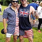d8cee638a391 Zesties Men s Romper Original Male Romper at Amazon Men s Clothing ...