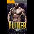 Ruined (Roadburners MC Book 2)