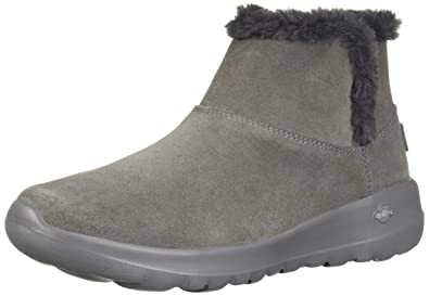 b060a9450aed6 Skechers Womens On The Go Joy - Bundle Up Boots  Amazon.ca  Shoes ...