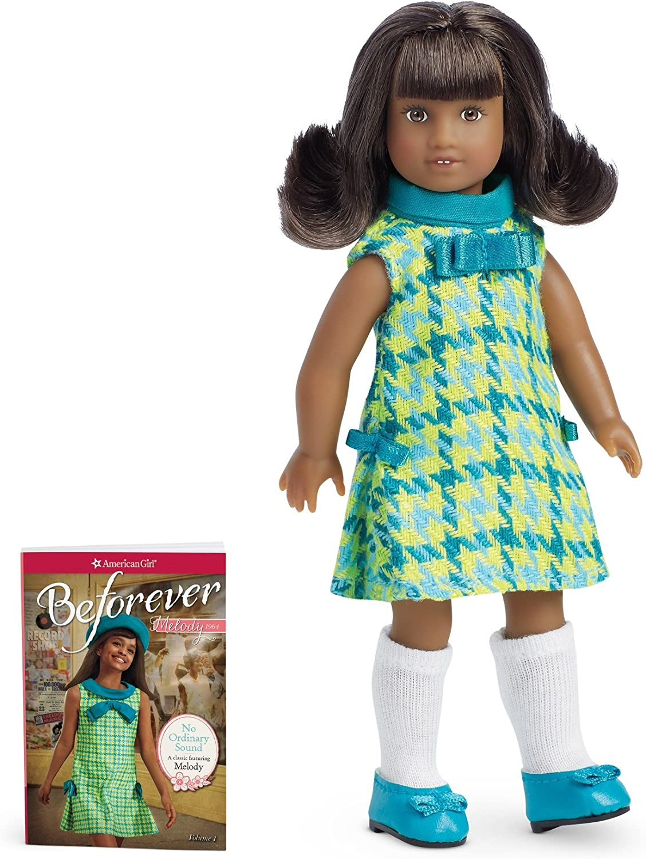 American Girl Doll Melody Dress New