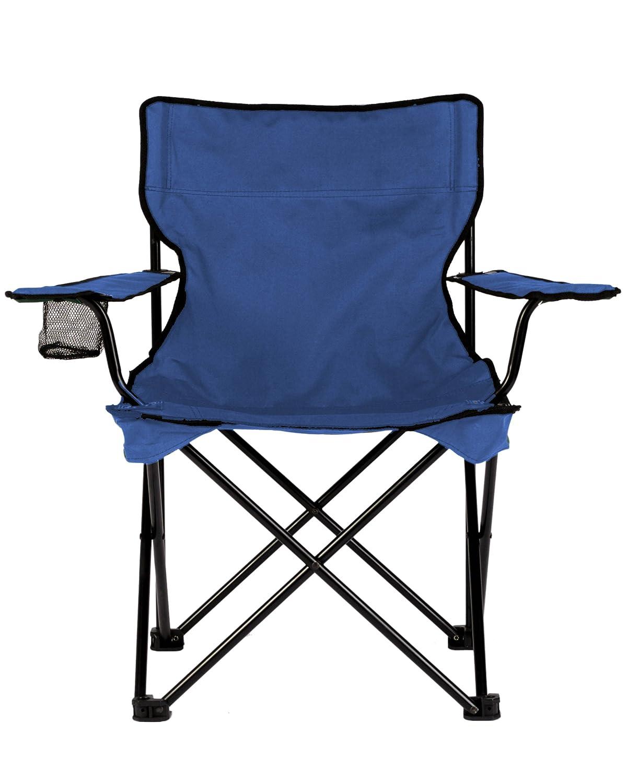 【ついに再販開始!】 要素Camp Color Chair :ブルー Color Chair :ブルー B004Y1C21Q, 小泊村:db4c0a6f --- irlandskayaliteratura.org